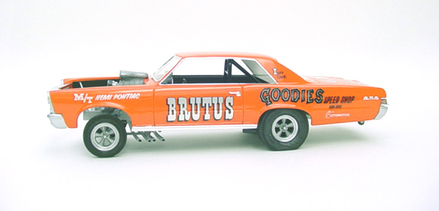 Related Pictures 1966 awb pontiac gto funny car